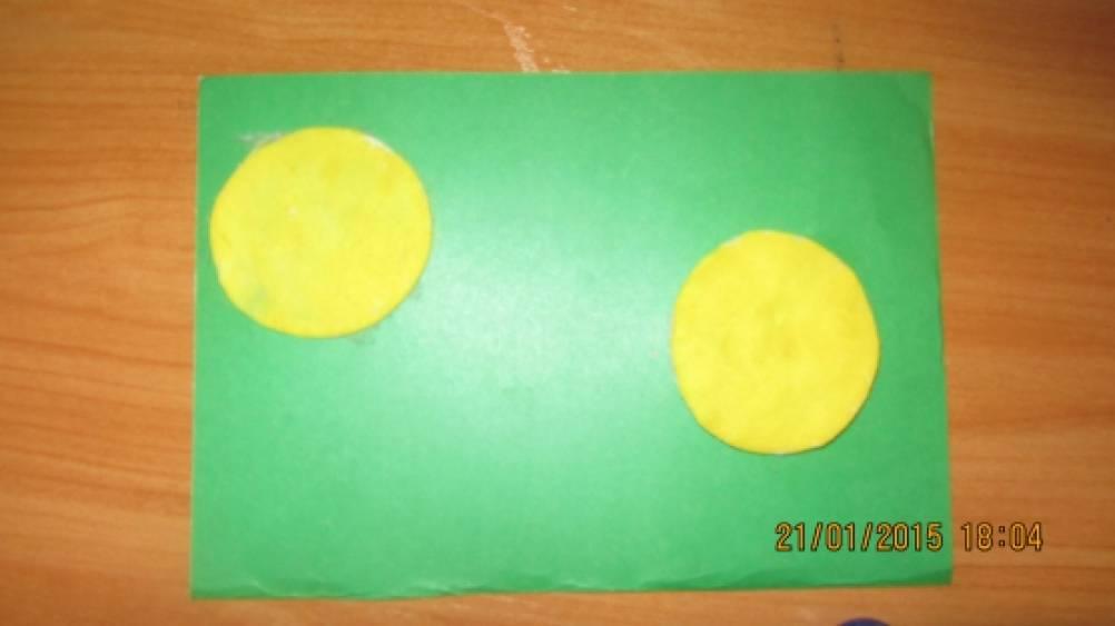 Цыпленок из дисков ватных своими руками 72