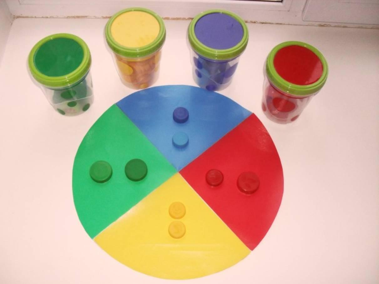 Дидактический материал детям своими руками 977