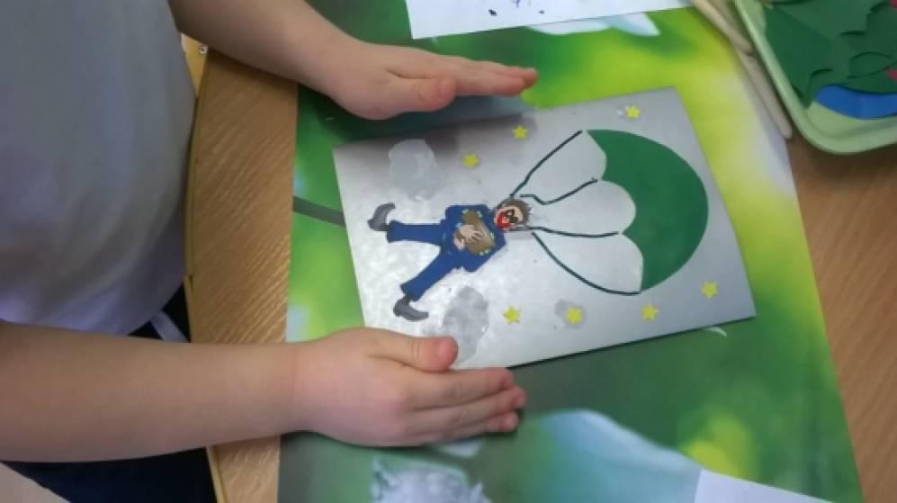 3 д открытки на 23 февраля своими руками парашютист видео уроки, днем рождения дочки