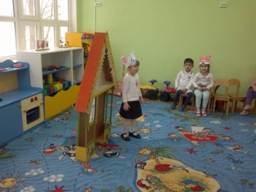 Как организовать детский праздник 4 года