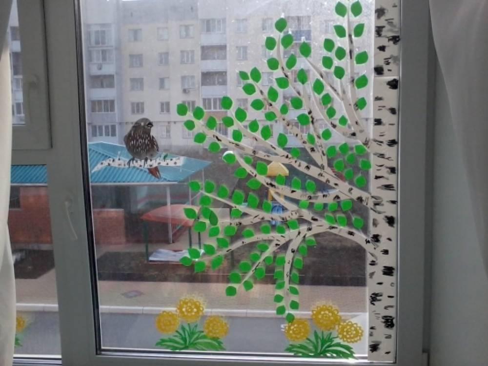 Оформление детского сада на улице своими руками фото 782
