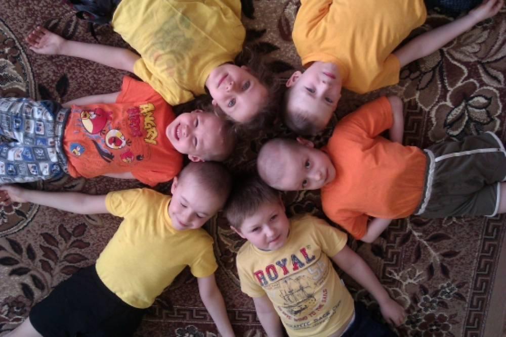 Интегрированное занятие по хромотерапии «Весеннее солнышко: желтый-оранжевый цвет» для детей с ЗПР (5–6 лет)