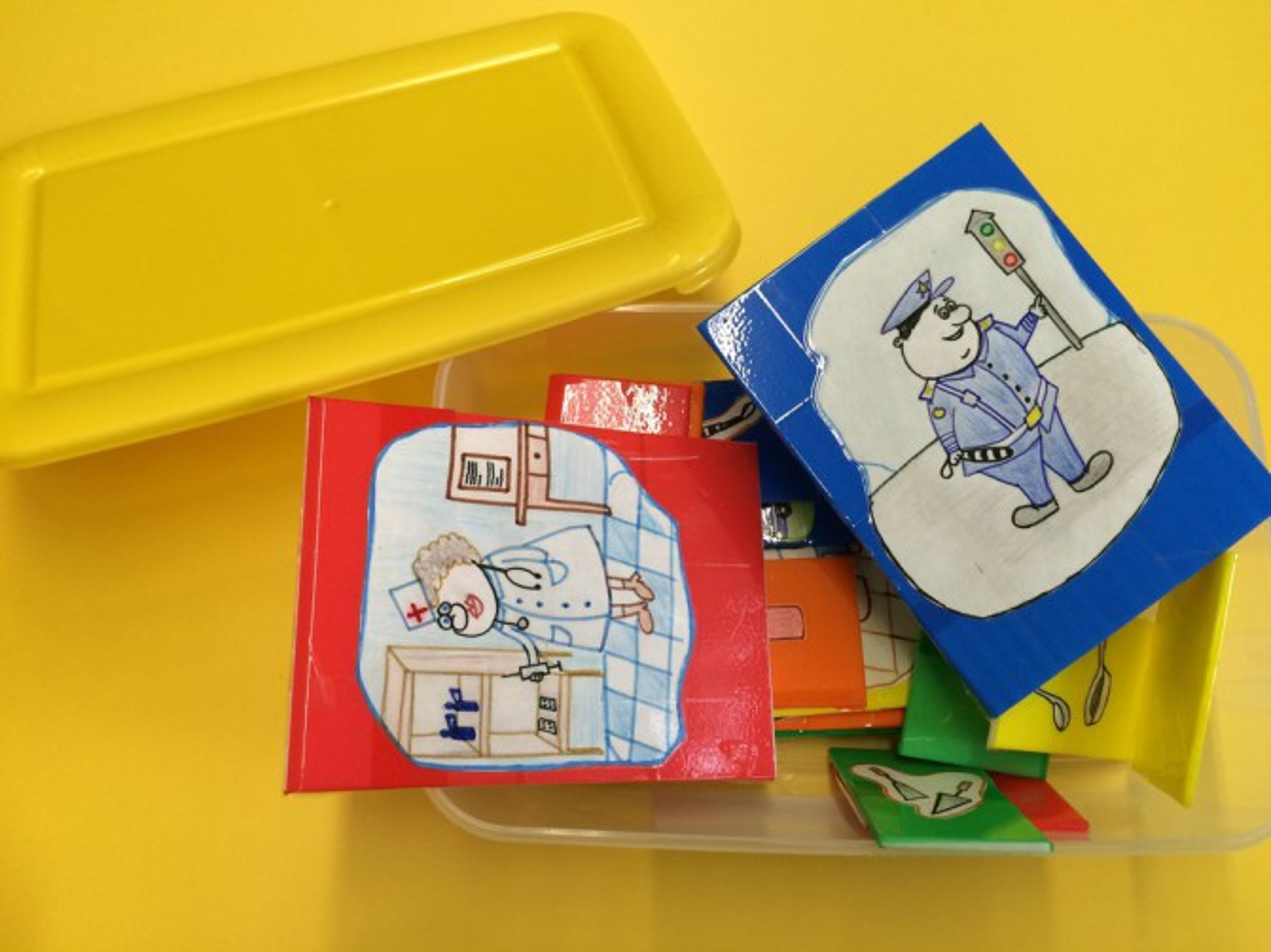 игры для дети 2 года: