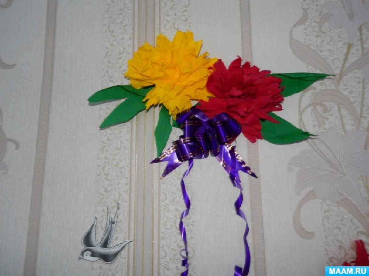 Как украсить шляпу к празднику осени 106