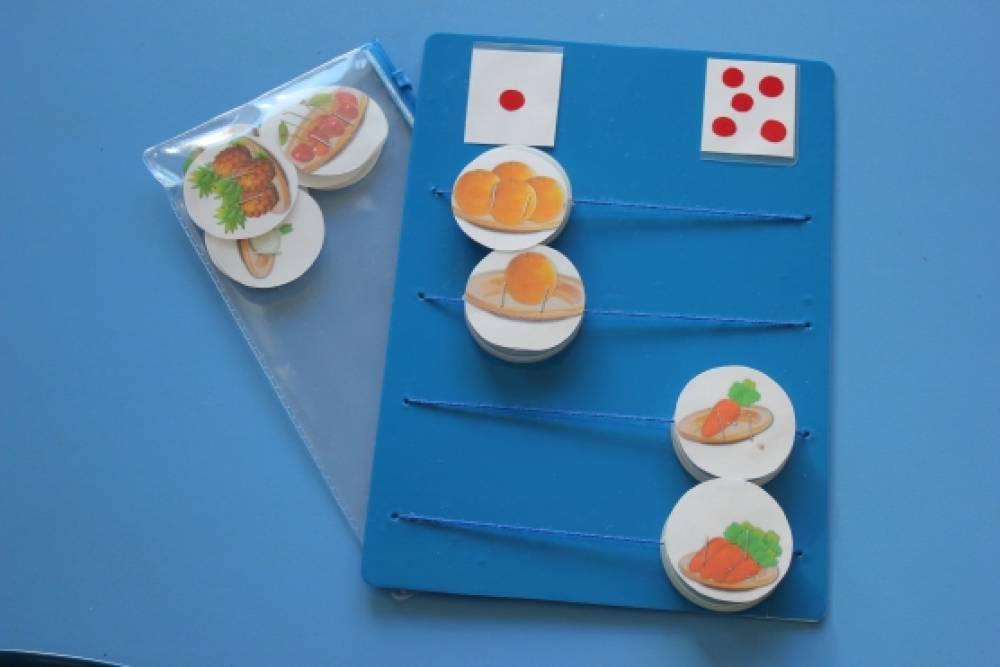 Задачи для дошкольников по математике с картинками
