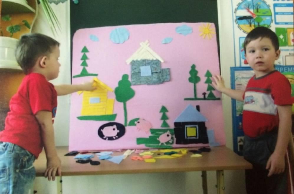 Рисунок на тему в гости к сказке