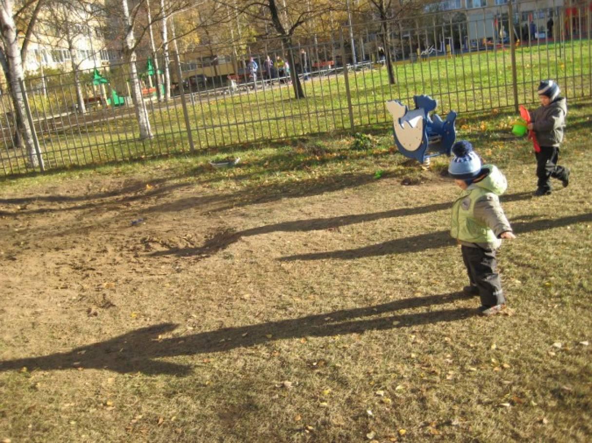 знакомство на уроке с детьми