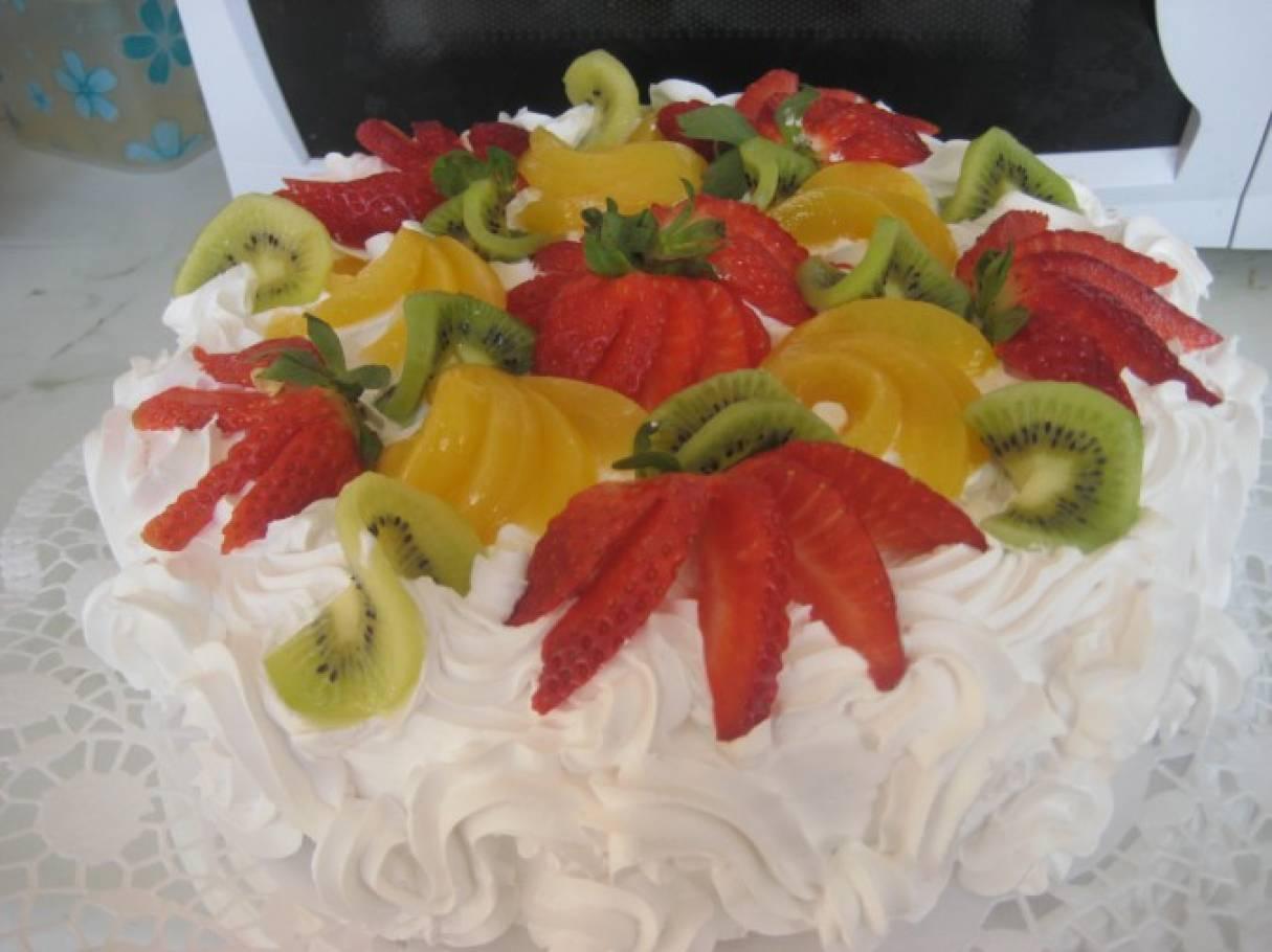 Праздничный торт лучшие