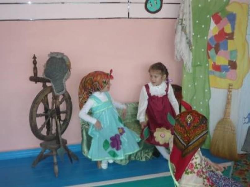 повседневной театрализация в начальной школе русских народных сказок Стрельца Скорпиона Велосипед