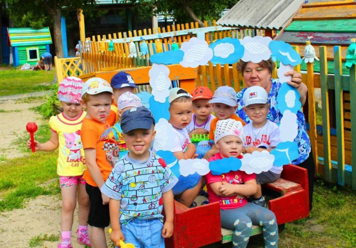 тема знакомство английский в детском саду