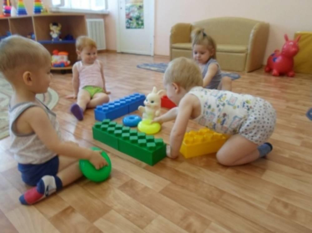родительское собрание давайте знакомиться