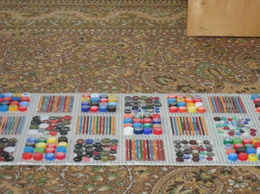 Дорожки для закаливания в детском саду своими руками фото по фгос 74