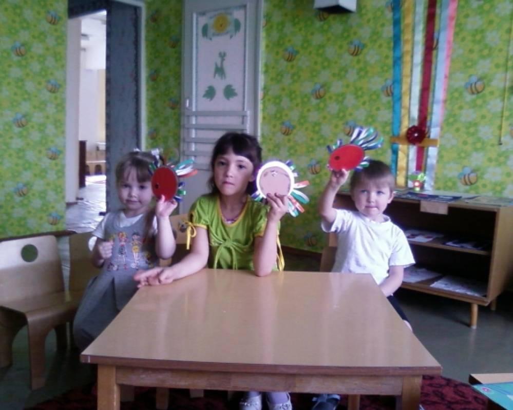 Очумелые ручки конкурс для детей