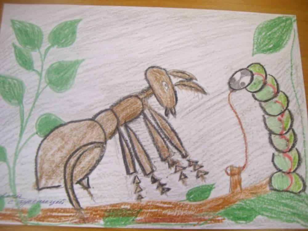 знакомство дошкольников с творчеством бианки