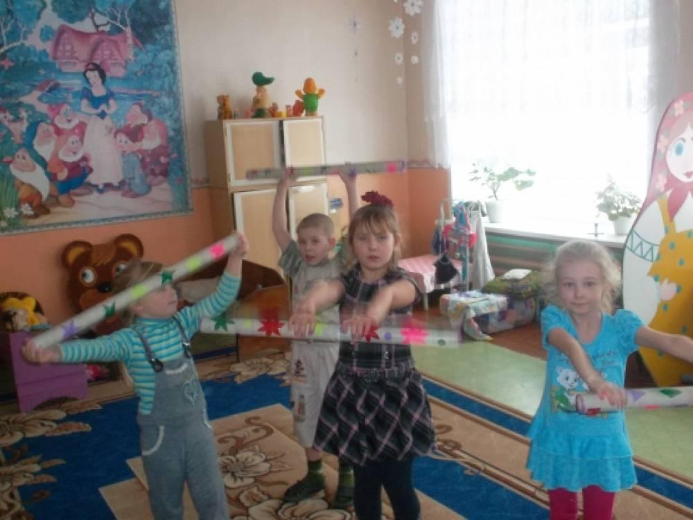 Детский сад пособия своими руками фото 904