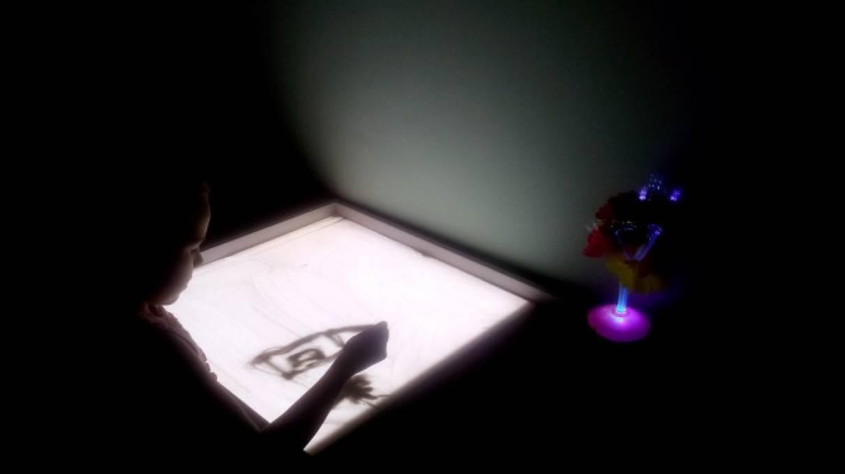 конспект по рисованию знакомство с художниками
