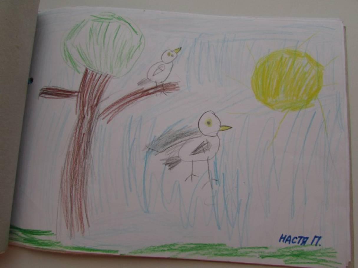 Картинки образ весны для дошкольников