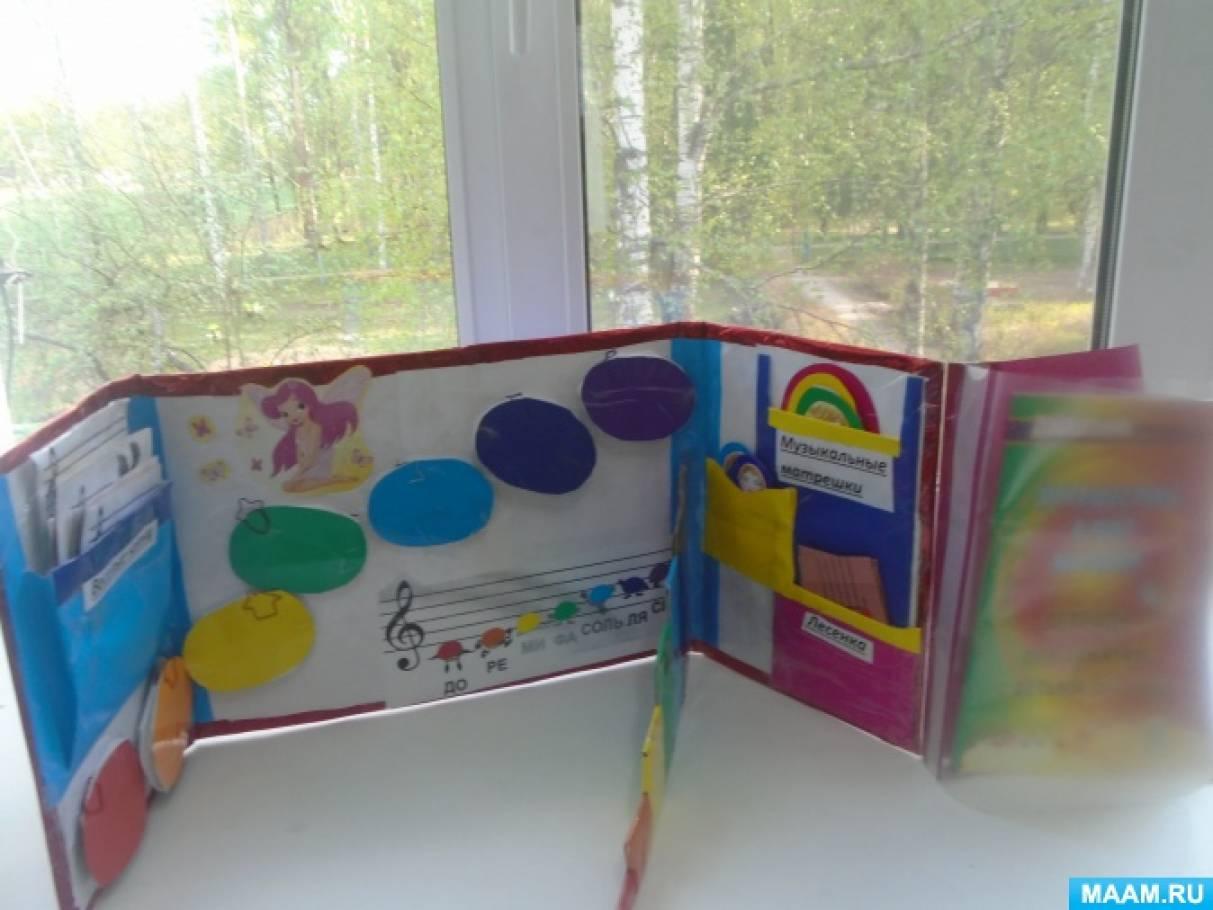 Из опыта работы «Использование цветовой системы в обучении нотной грамоте»