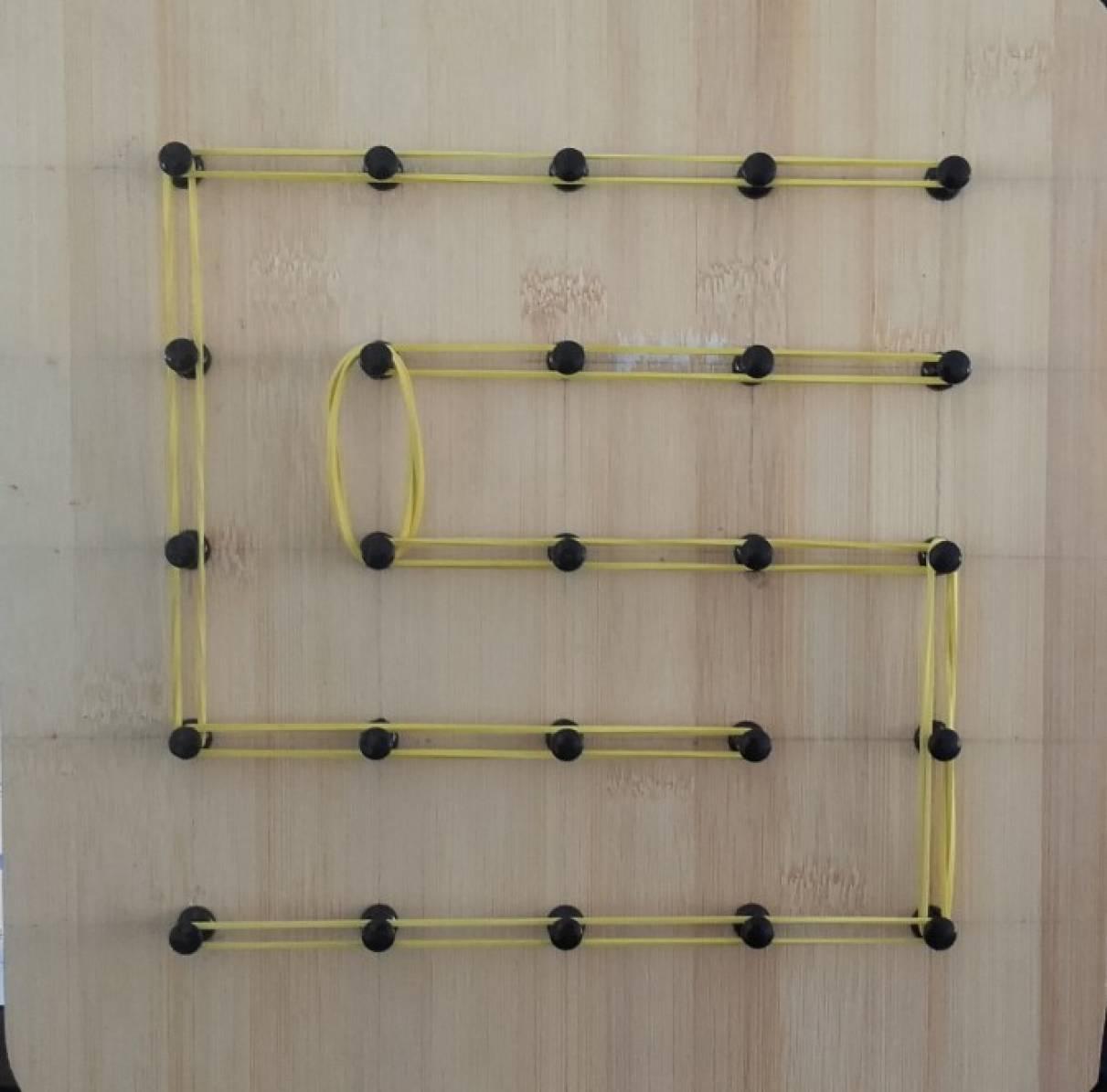 Математический планшет, или «Геометрик»