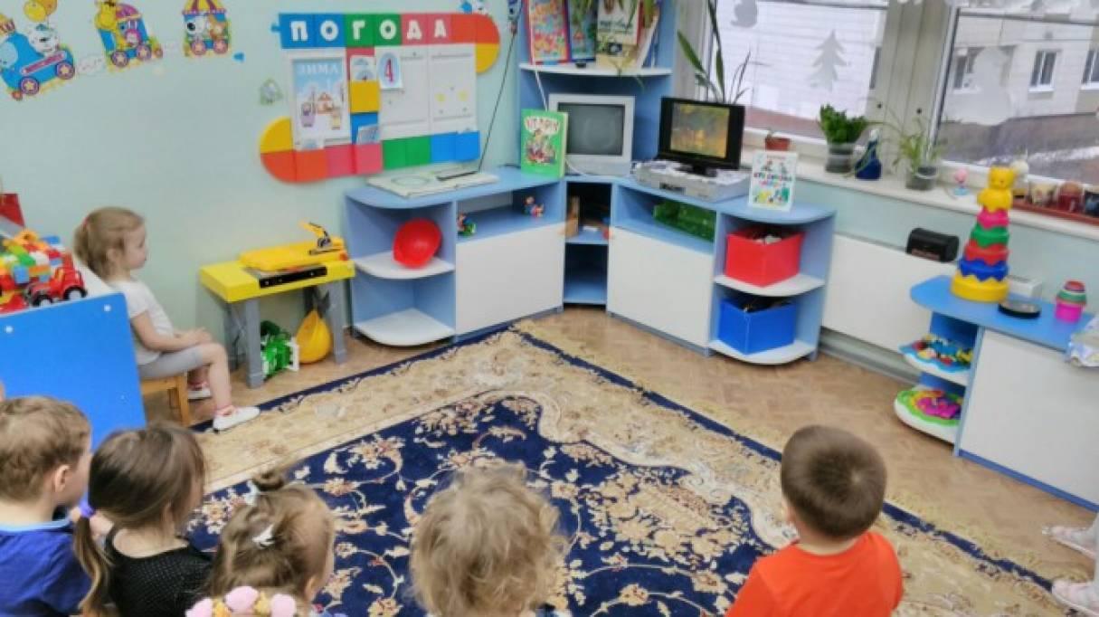 конспект занятия с дошкольниками путешествие по сказкам