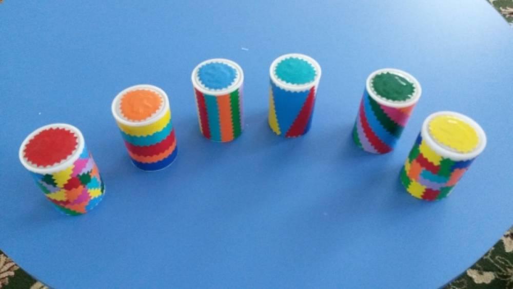 Поделки своими руками из подручных материалов
