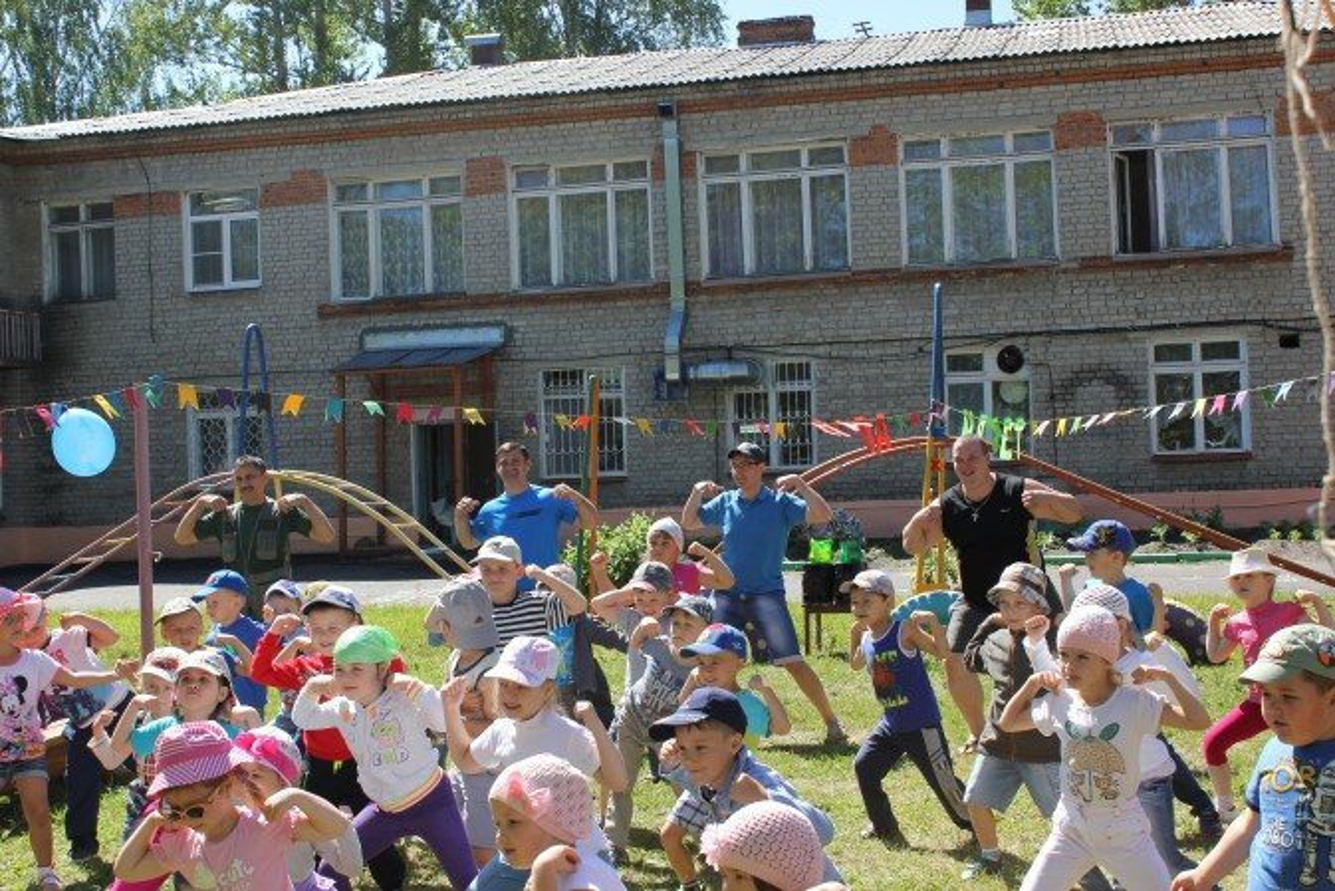Сценарий спортивного праздника ко дню отца в школе