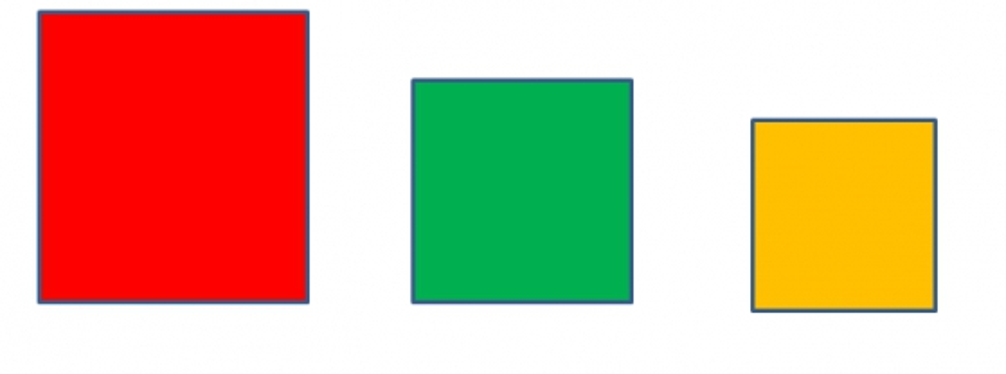 конспект знакомство с геометрической фигурой квадрат