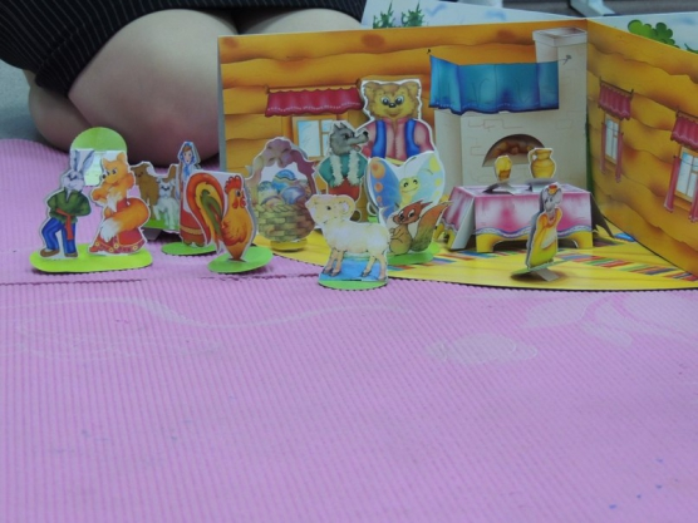 Конспект занятия по художественно-эстетическому воспитанию «В ожидание Святой Пасхи» для детей младшей группы.