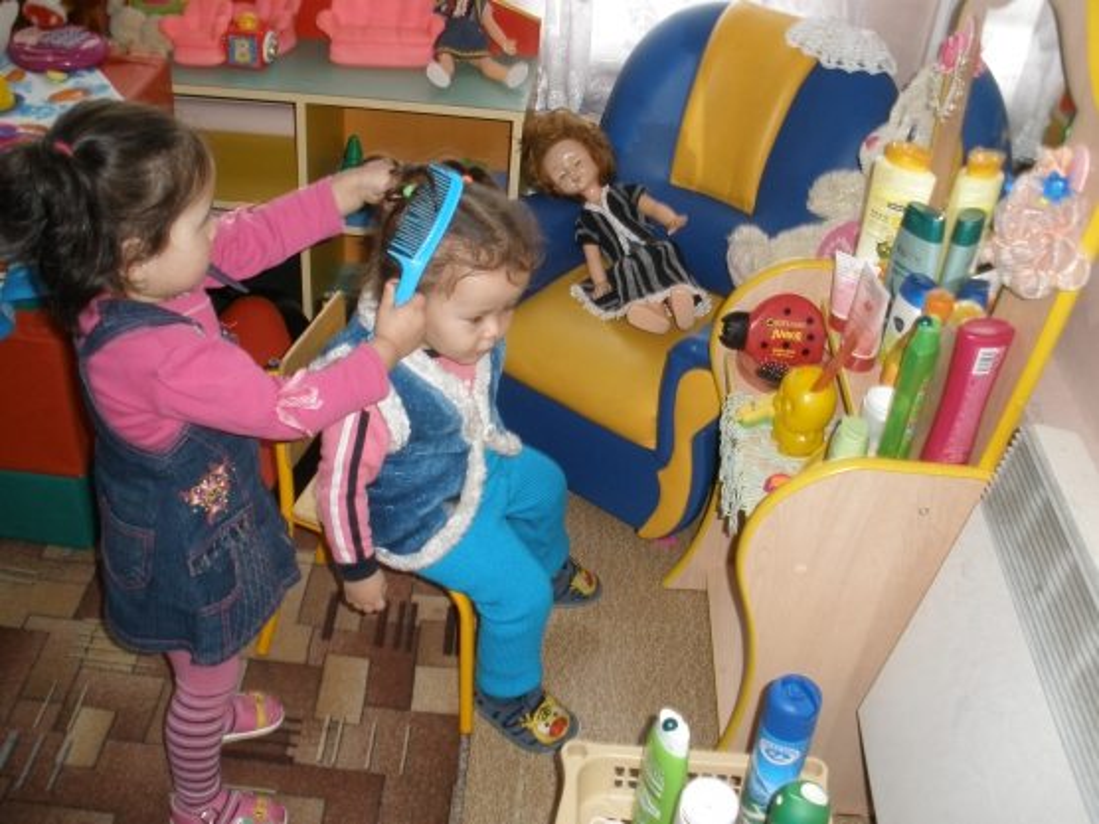 знакомство с детьми в игровой форме ранний возраст