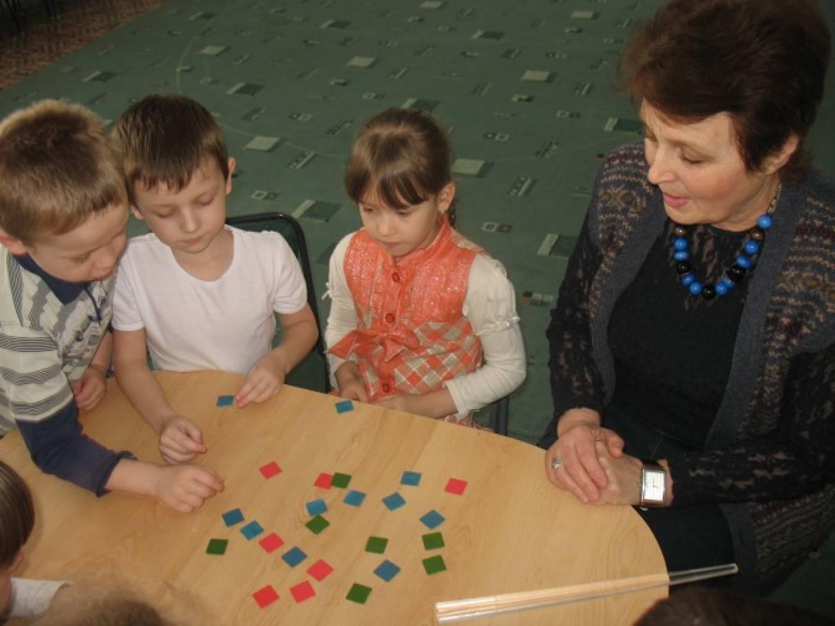 Методическая копилка © Ряснянская вспомогательная школа-интернат