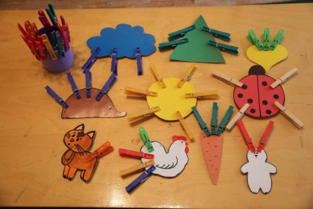 Поделки из пластиковых крышек от бутылок в детском саду 9