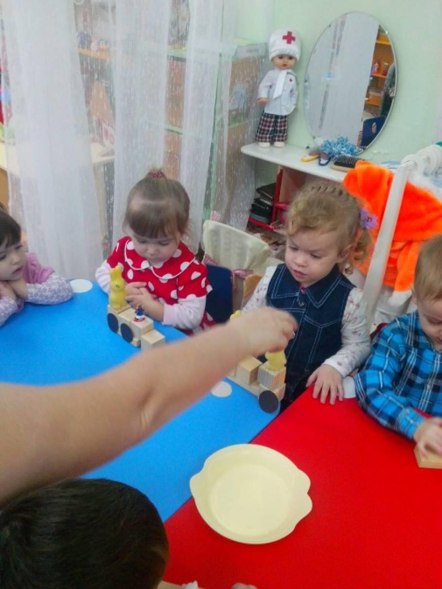 Родительское средней группе детского сада