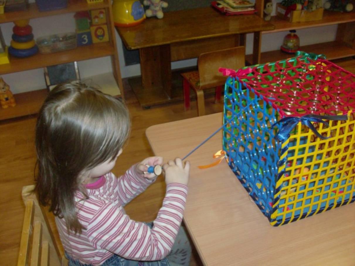 Игрушка своими руками детский сад ребенок 341