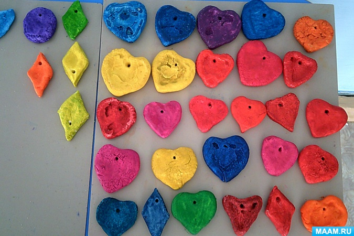 День святого валентина в детском саду сценарий