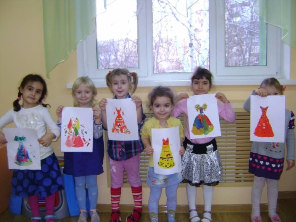 конспект занятия на тему знакомство с детским садом