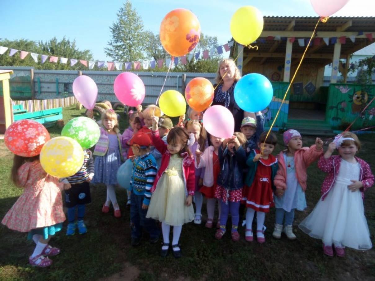 день знаний картинки для детей
