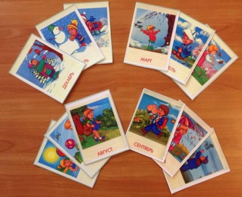 Картинки для детского сада день ночь утро вечер