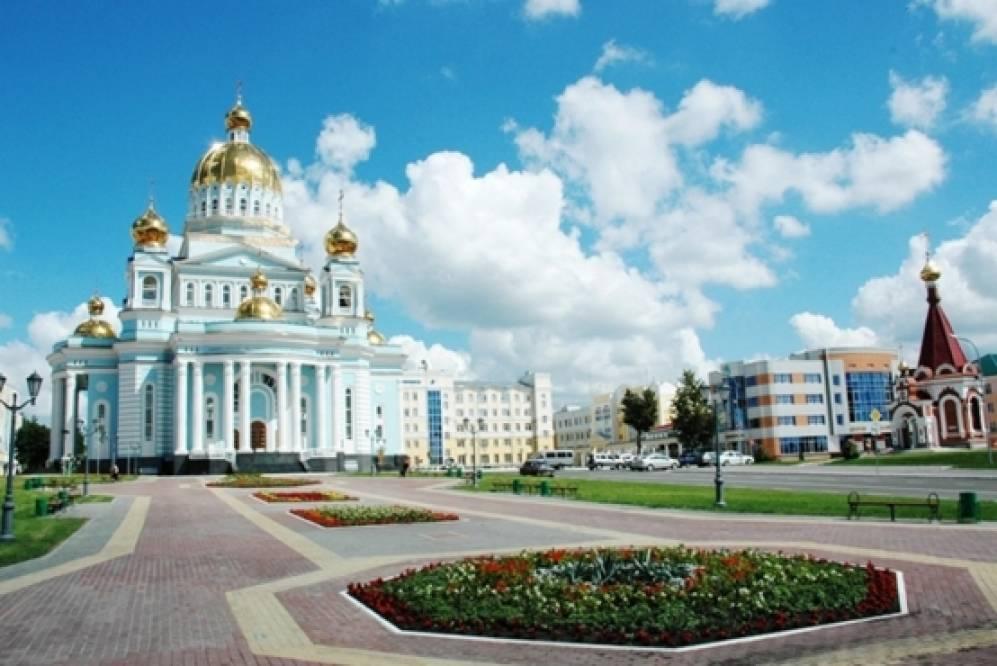 Педагогический проект по нравственно-патриотическому воспитанию детей «Саранск-самый лучший город!»