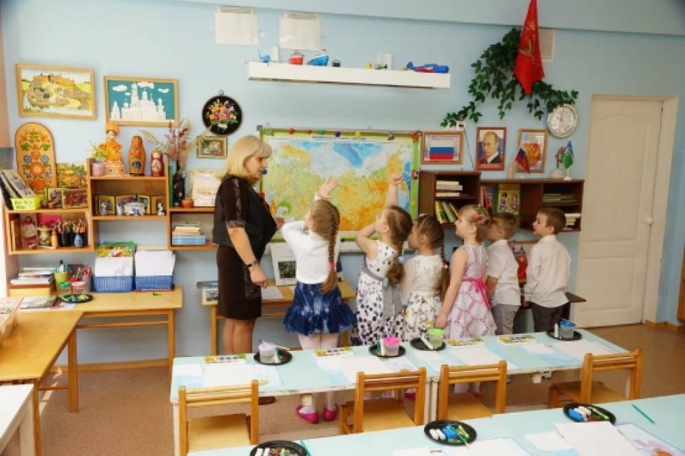 знакомство детей с бумагой в старшей группе