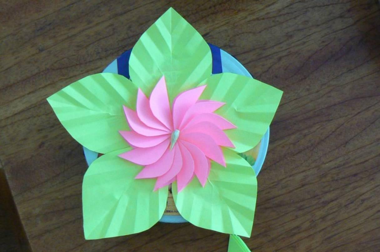 Мастер-класс по изготовлению подарка для мамы «Коробочка с секретом»