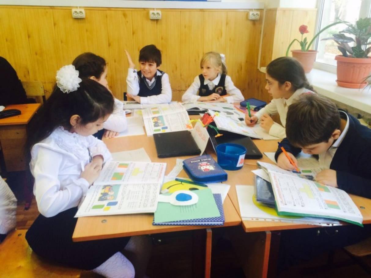 Конспект урока по математике в речевой школе 5 вида 7 классы