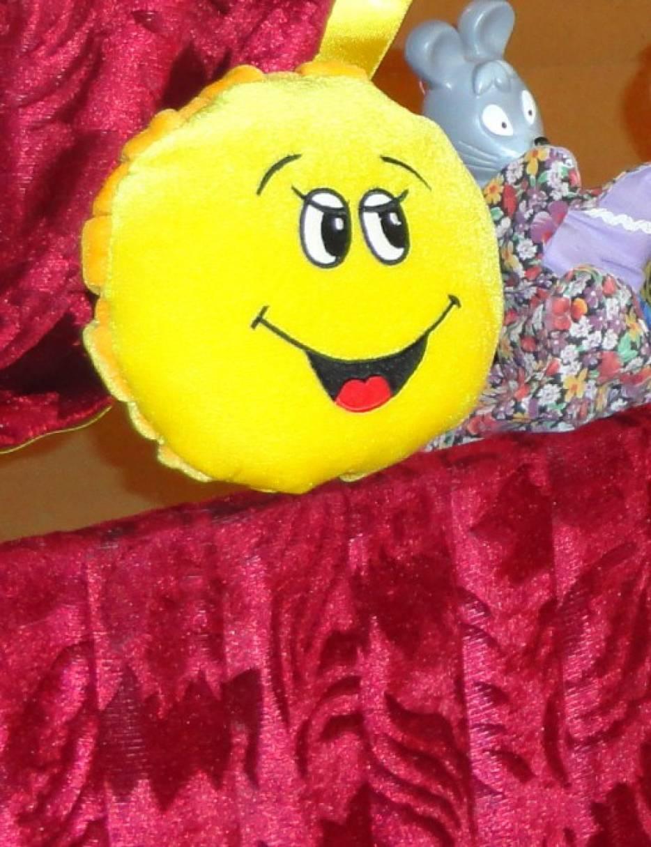 «Блин-блинок». Сценарий сказки для детей младшего дошкольного возраста