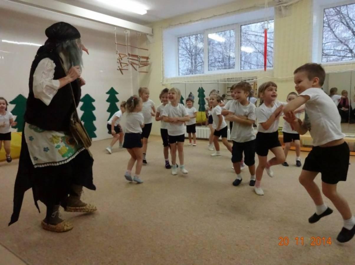 конспект занятия край карельский край лесной в старшем дошкольном возрасте