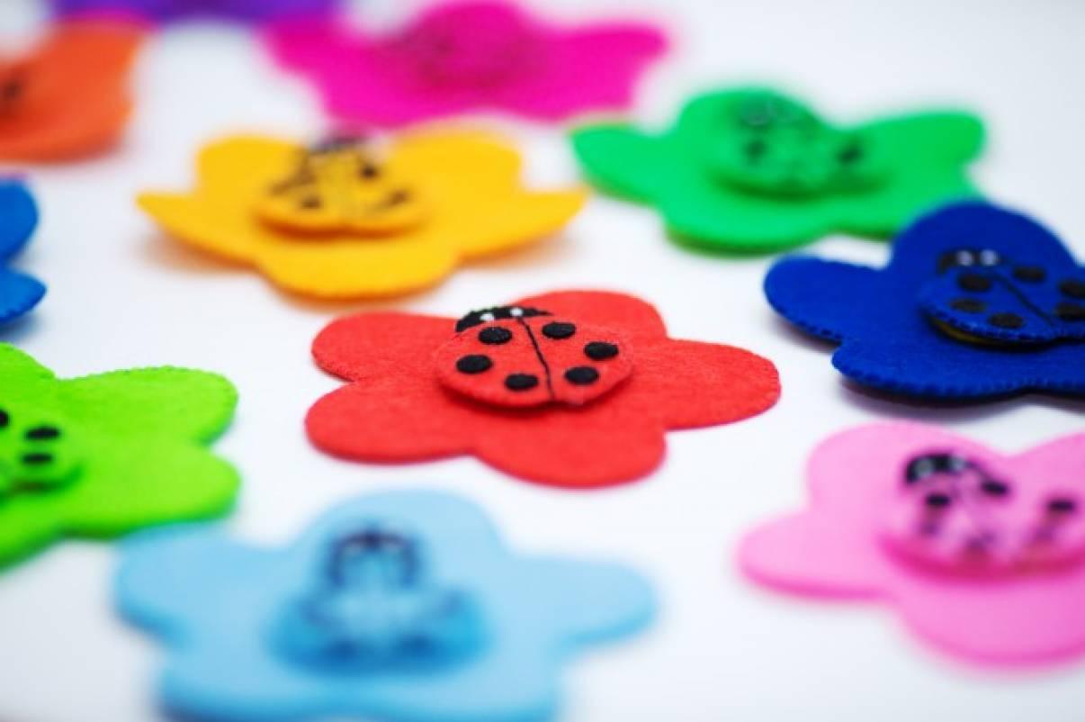 Дидактические игры для детей младшего возраста