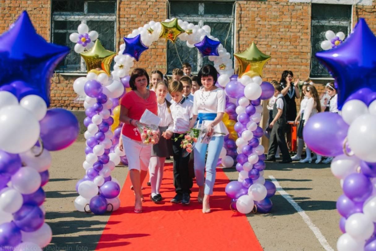 Фотоотчёт «Выпускные праздники в детском саду»