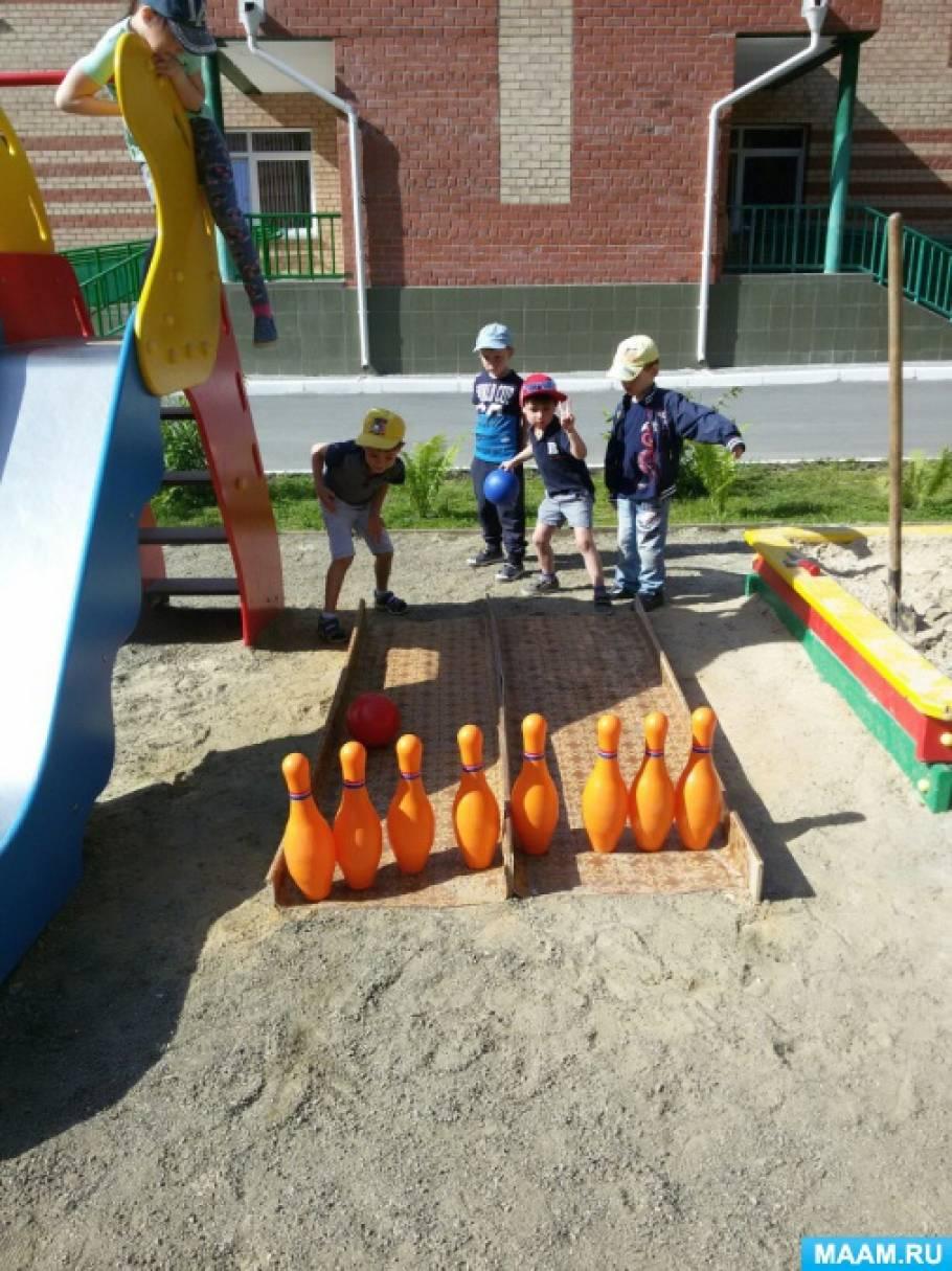 Проект совместной деятельности воспитателей, детей и родителей в старшей группе «Озорная радуга»