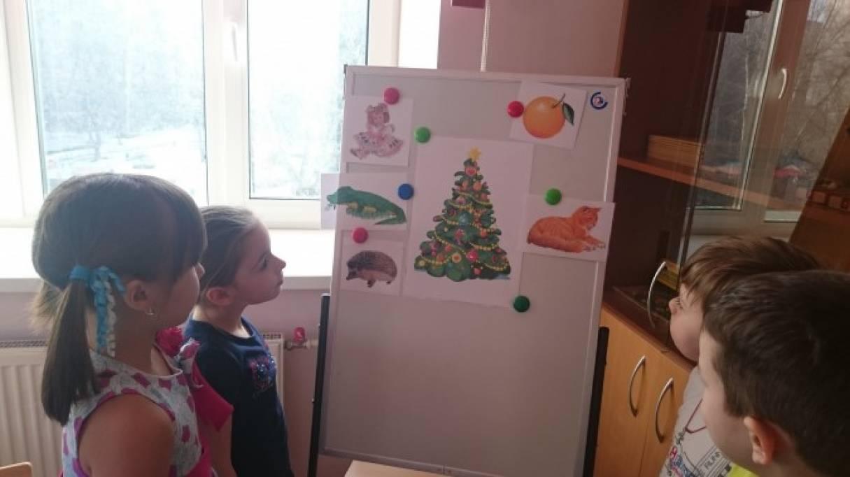 Мастер-класс по развитию творческой речи у детей дошкольного возраста
