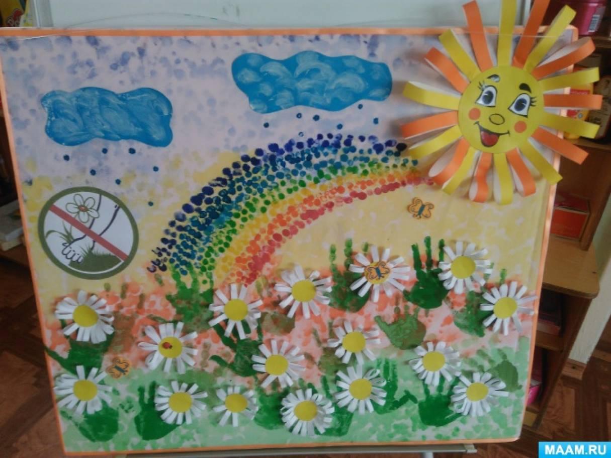 Поделка на день экологии в школу 99