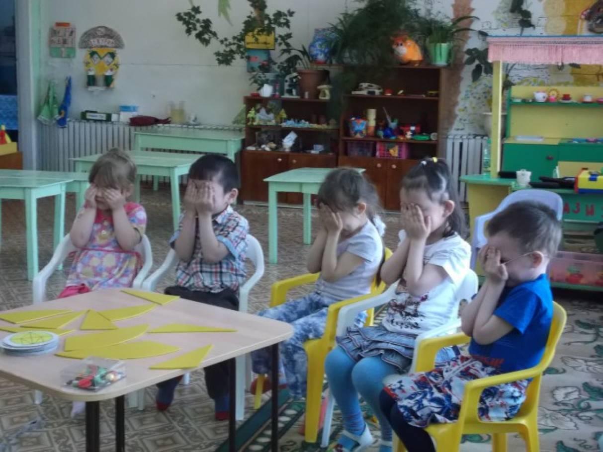 Рефлексивно-ролевая игра что мешает ребенку в нашем саду быть здоровым ролевая игра для детей 10-11 лет