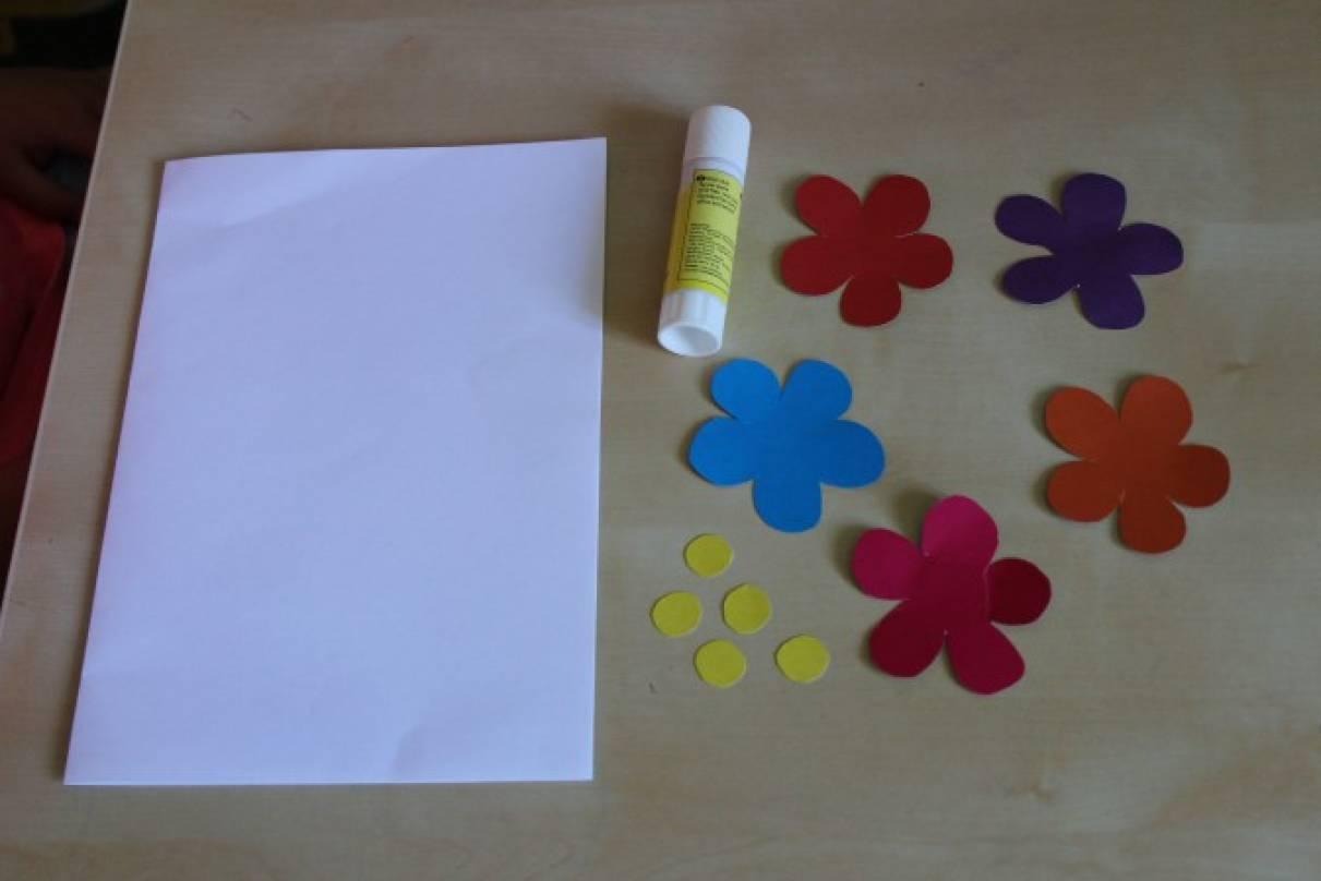 Открытки изготовление из бумаги